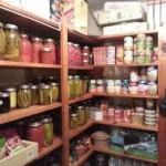 Prepper Pantry Preparedness