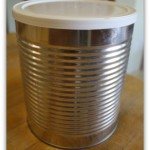 food storage for preppers